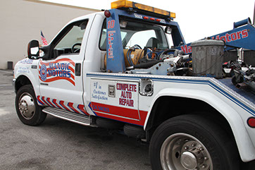 Mandic Motors Towing Services Huntington Beach